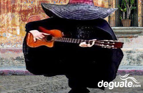 La leyenda de El Sombrerón